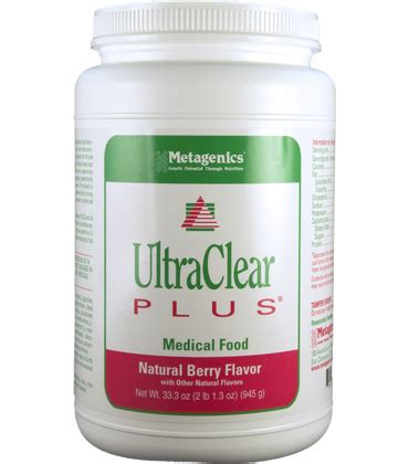 Ultra Clear Plus Detox by Ultraclear Plus 174