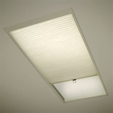 how to make skylight curtains skylight shades drapery connection