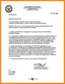 Usaf Appointment Letter Guidance Army Memo Primary View Of Object Titled Memorandum For The Acting Of The Army Brac