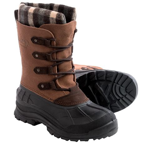 kamik calgary pac boots for save 82