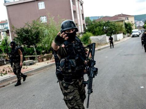 consolato turchia turchia attacchi contro la poliziacinque agenti morti nel