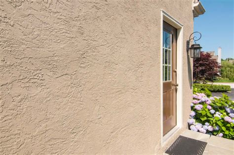 wallpaper for exterior walls repairing versus replacing your stucco and plaster
