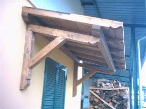 tettoie per portoni occasione tettoia a sbalzo per sopra portoni o finestre