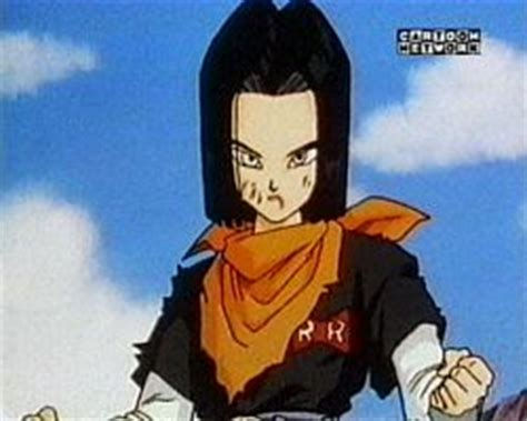 How Android 17 Alive by Live 2009