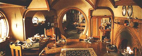 lord of the rings the hobbit home decor by pinsandneedles121 hobbit hole gifs on giphy