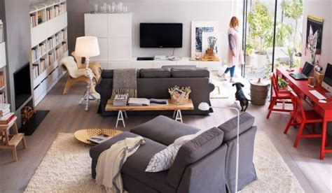ikea livingroom ideas make your room look like ikea rooms
