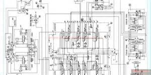 doosan ignition switch wiring diagram doosan free engine
