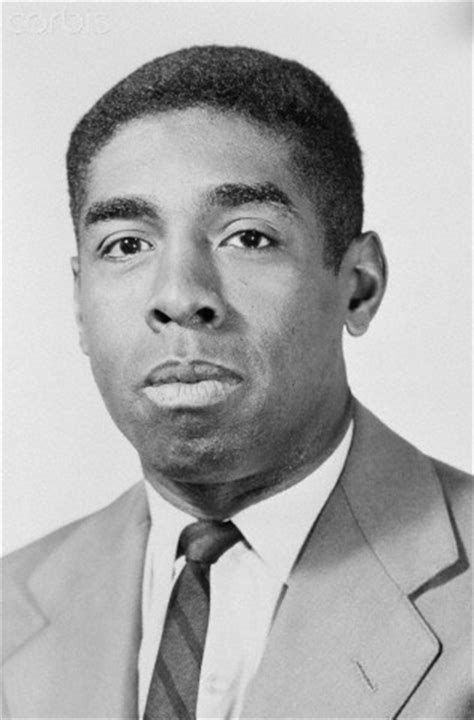 Black History Month: Harold Amos – The First African