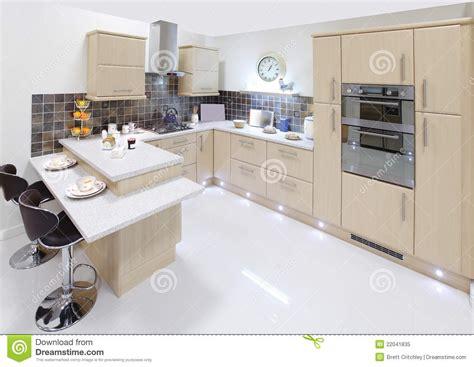 home interior kitchen modern home interior kitchen royalty free stock photo