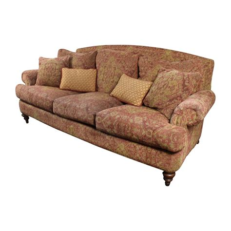 Used Settee ethan allen used sofa reversadermcream