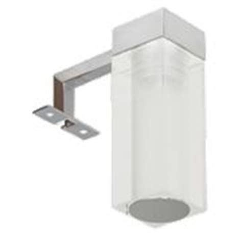 Screwfix Bathroom Lighting Ranex Empoli Led Bathroom Mirror Light Chrome G9 1 9w