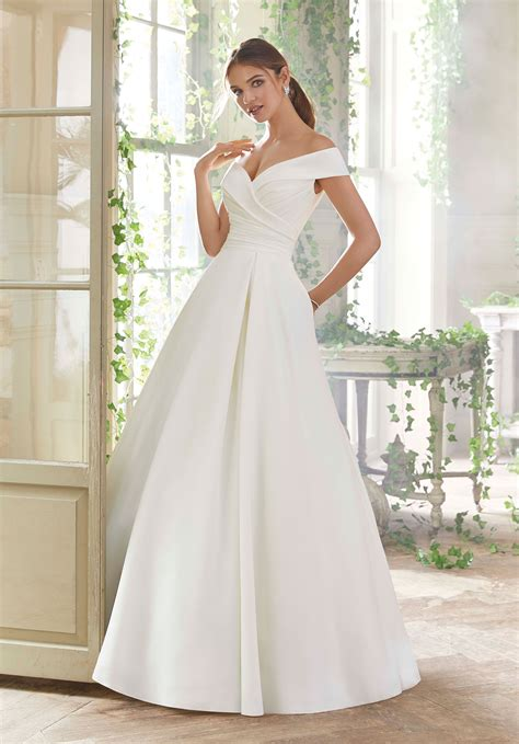 blu collection wedding dresses bridal gowns morilee