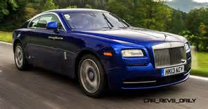 rolls royce wraith color showcase salamanca blue 187 car