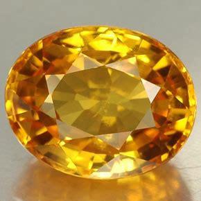Yakut Topas Topas Kuning gemstone guans topaz