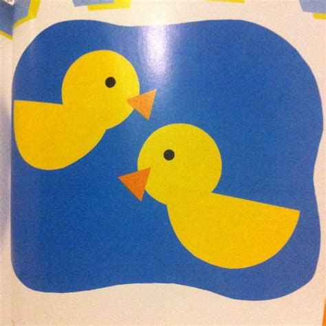 duck craft for pin by taran garman on ideas for daycare d