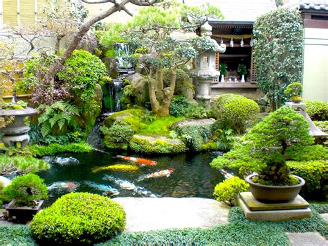 Ideas Japanese Landscape Design Japanese Landscape Garden Design Ideas The Japanese Been