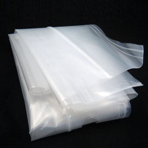 poly bags xxl extra large plastic  heavy duty