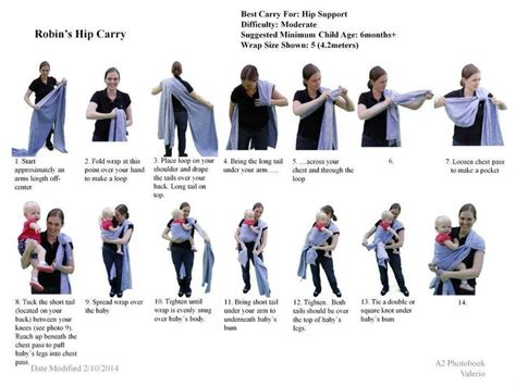 printable moby wrap directions 37 best for me all babies images on pinterest essential