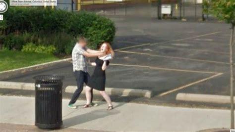 imagenes insolitas del street view las im 225 genes m 225 s graciosas de google street view