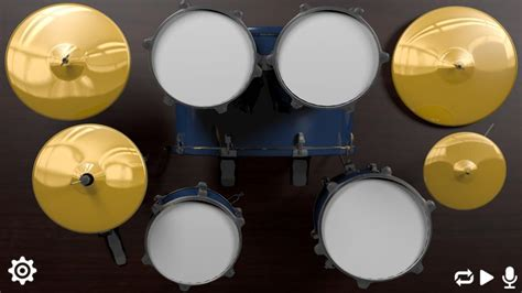 rhythm drum game drum solo hd android apps on google play