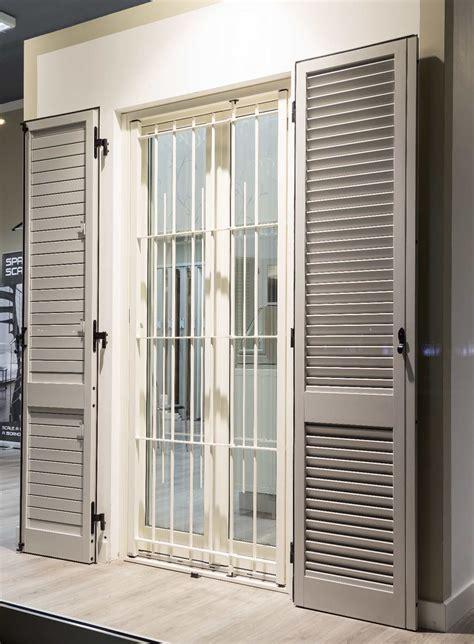 persiane alla fiorentina persiane e scuroni alluminio linea casa serramenti