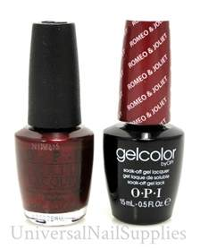 opi gel nail colors opi soak gelcolor gel nail quot romeo