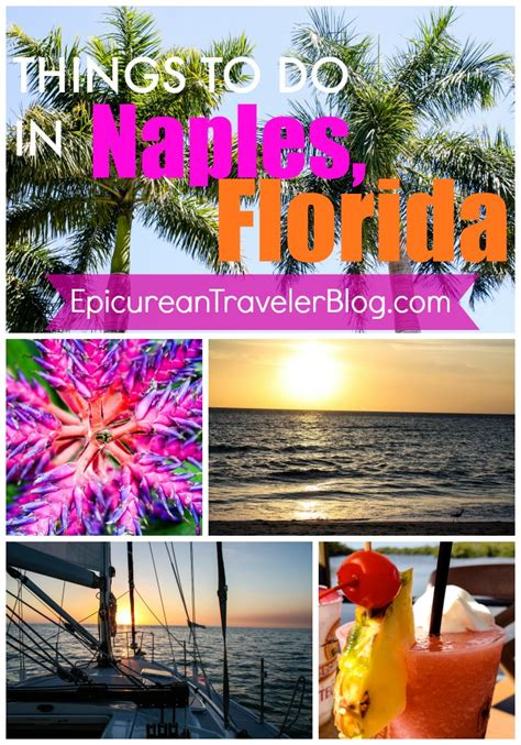 best things to do in naples fl five things to do in naples florida the epicurean traveler