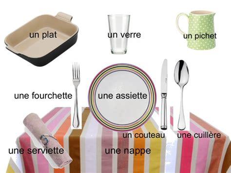 les fran軋is et la cuisine fran 231 ais a 2 1