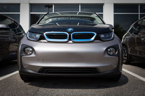 Leith Bmw by Born Electric The Bmw I3 Leith Bmw