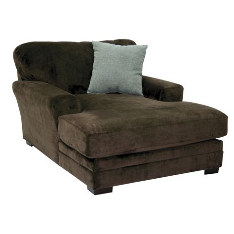 chocolate chaise lounge jackson whitney chaise lounge chocolate indoor chaise