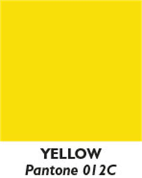 pantone yellow standard colour chart rose calendars
