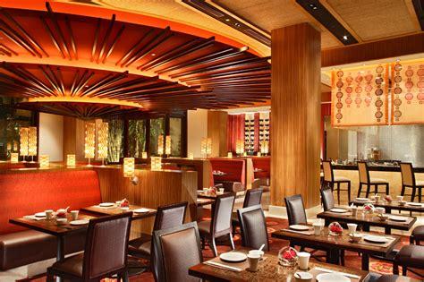 Luxurious Interior Hirsch Bedner Associates Portfolio