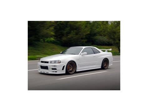 The Gallery For Gt Nissan Skyline Png