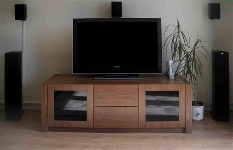 tv stands with cabinets walnut av furniture walnut av cabinets walnut tv stands