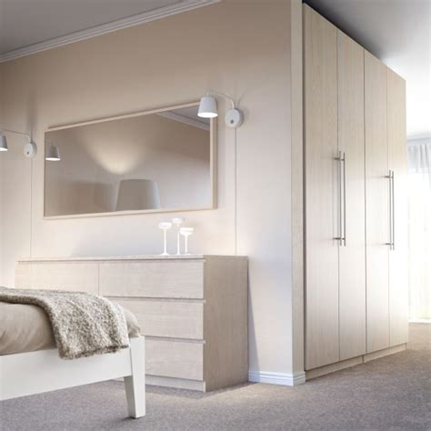 ikea pax bedroom furniture pax nexus and malm furniture combine for a cool and