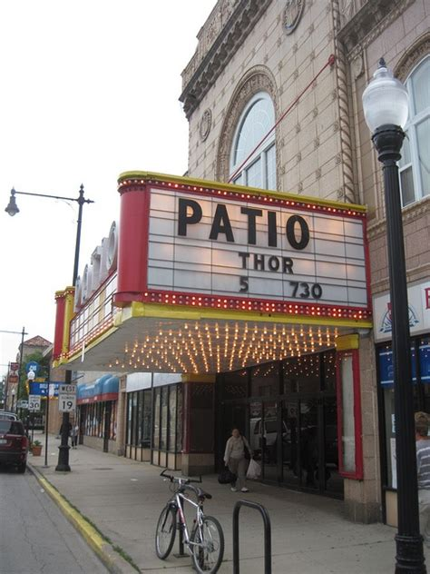 Patio Theatre Chicago by Patio Theater Portage Park Chicago Sweet Home Chicago
