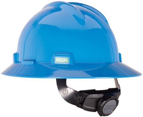 Safety Helmet Msa V Gard Fastrack Original Yellow Helm Keamanan 187 msa v gard 174 protective hat