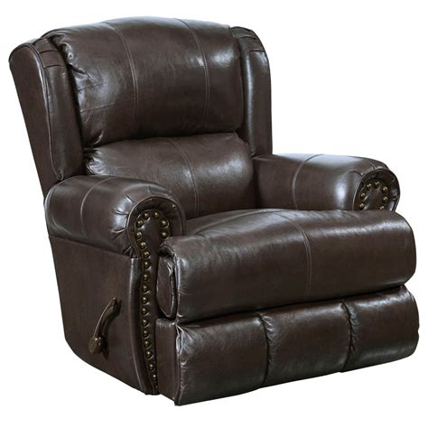 what is a glider recliner catnapper motion chairs and recliners duncan deluxe glider