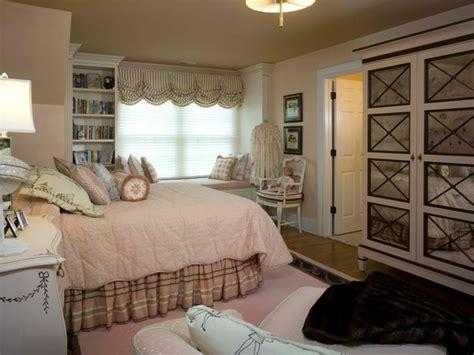 teenage girls bedroom traditional bedroom  york