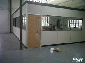 office partitions interiors upvc windows and doors f r