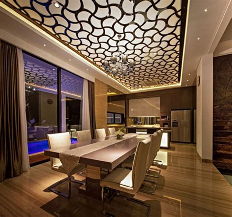 luxury dining room design ideas ultimate home ideas