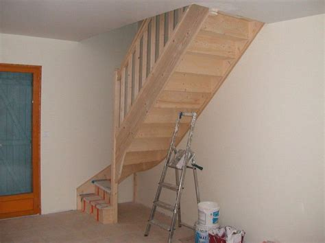 Low Space Stairs Design Pin By Susan Hickam On Small House Stuff
