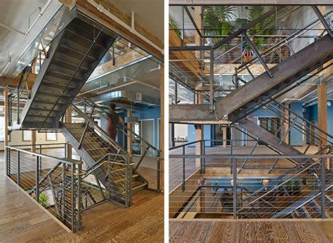 Stripe Office by Stripe Office By Boor Bridges Architecture