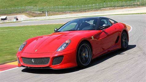 Ferrari österreich Gebraucht by Ferrari 599 Gebrauchtwagen Kaufen Bei Autoscout24