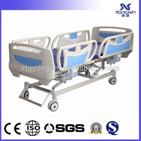cheap hospital beds ce iso fda 5 function electrical hospital bed cheap