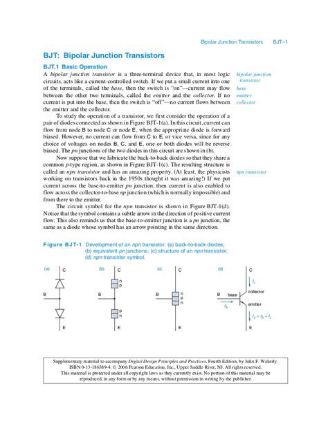 transistor bjt bc557 transistor bjt slideshare 28 images bjt bipolar junction transistor 2n2222 2n222a