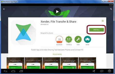 bluestacks xender for pc download xender for pc windows 7 8 10 or mac