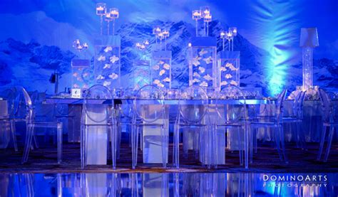 water themed events table settings on pinterest themed weddings wedding