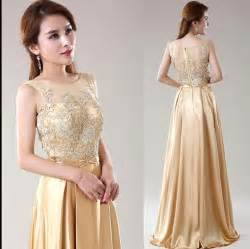 ideas of gold color bridesmaid dresses and wonderful