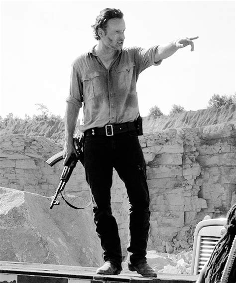 Rick Grimes Pictures